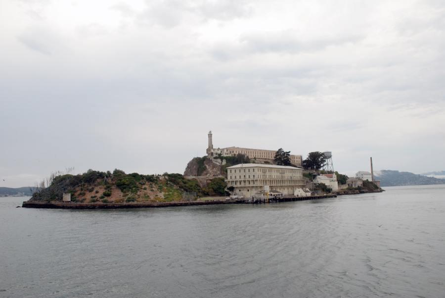 Alcatraz - San Francisco - California