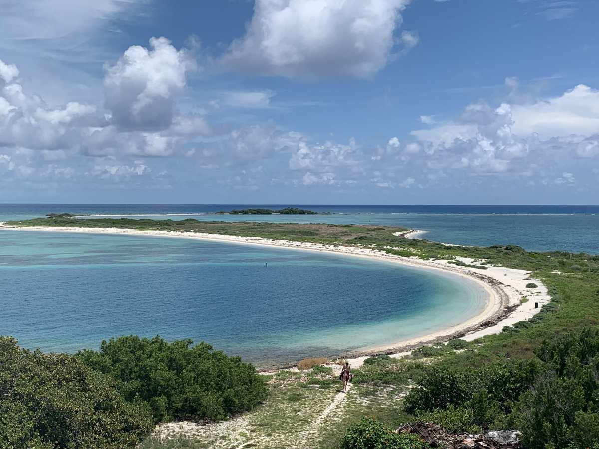 Dry Tortugas - Florida